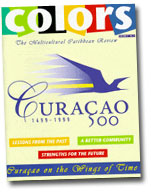 Curaçao on the Wings of Time 1499-1999