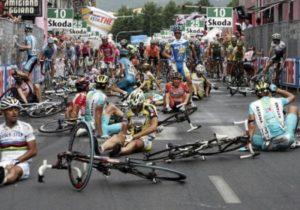 vallende fietsers2