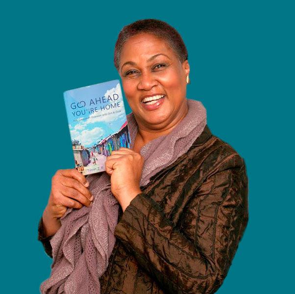 Meet & Greet the Author