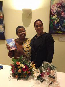 Brenda Emmen & Tirzah Libert