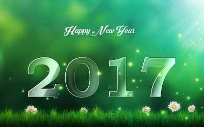 A Blessed and Prosperous 2017