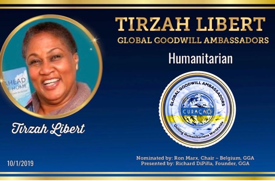 Global Goodwill Ambassadors