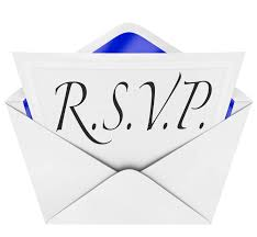 RSVP: READ, STUDY, VISUALIZE, PRAY