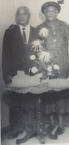 Joseph Liburd & Maud Liburd-Heiligers