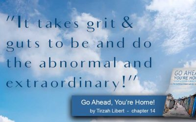"""Go Ahead, You're Home"" – The Caribbean Dream with Grit & Guts – chapter 14"