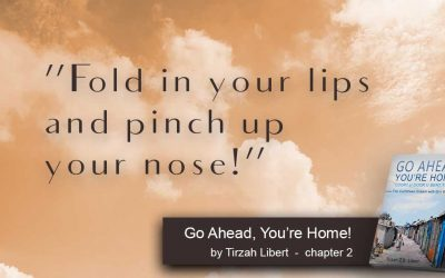 """""""Go Ahead, You're Home"""" Back to My Solid Roots – chapter 2"""