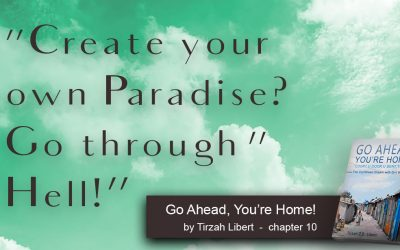 """Go Ahead, You're Home"" Thriving Amid Adversity – chapter 10"