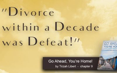 """Go Ahead, You're Home"" A Pyrrhic Victory  – chapter 9"