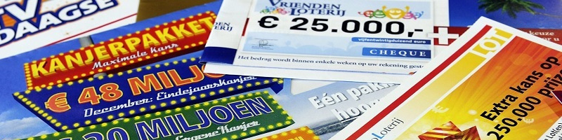 The Lottery: tradition, religion or conviction